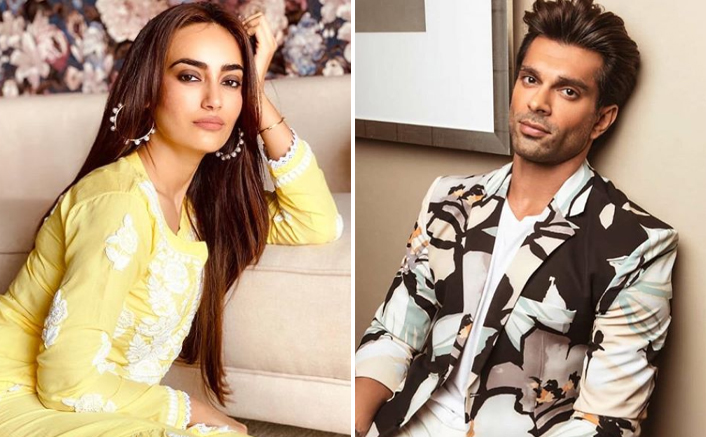 Qubool Hai 2.0: Surbhi Jyoti & Karan Grover To Reunite for The Show After 8 Years! Allah-Miyaan We're So EXCITED