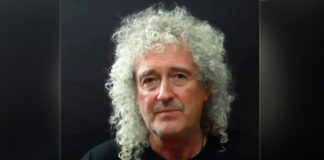 Queen Member Brian May Is DISGUSTED & Disappointed In The UK Government