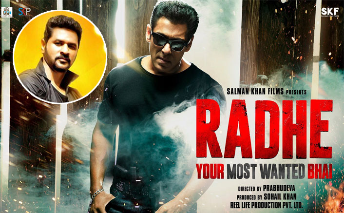 Radhe: Salman Khan Will Wait For Theatres To Re-Open, Confirms Prabhudheva