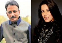 Rajesh Tailang, Pooja Bedi on their 'com-rom' Comedy Couple