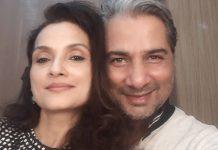 Rajeshwari Sachdev Test COVID-19 Positive, Husband Varun Badola To Undergo Testing