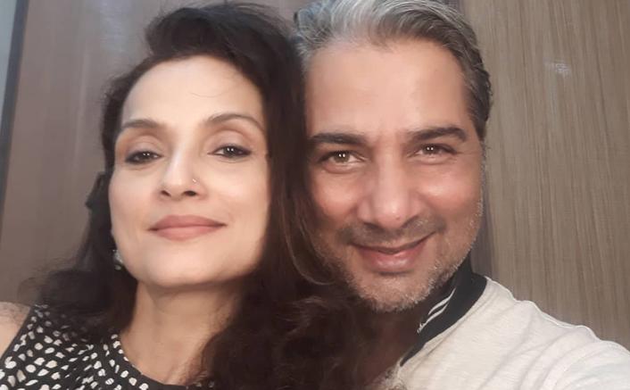 Rajeshwari Sachdev Test COVID-19 Positive, Husband Varun Badola To Get Tested