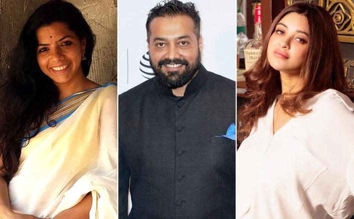 Sacred Games Fame Rajshri Deshpande Writes An Open Letter To Anurag Kashyap's Accuser Payal Ghosh