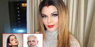 "Rakhi Sawant Slams PM Narendra Modi On Hathras Rape Case: ""Sirf Aap Celebritries Ko Hi Nyaye Dilate Hai Kya?"""