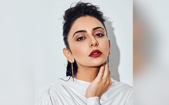 Rakul Preet Singh Approaches Delhi HC Requesting Ban On Her Media Coverage In The Drugs Case