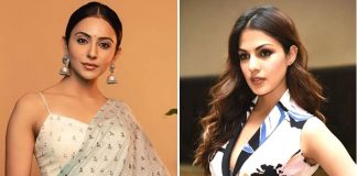 Rakul Preet Singh Addresses The Curious Of 'Doob' In Her Chats With Rhea Chakraborty - Not Marijuana?