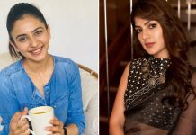 Rakul Preet Singh BREAKING! Actress Confesses Of Drugs Being Recovered Belong To Rhea Chakraborty?