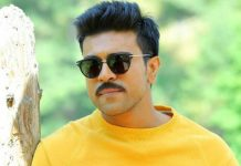 Ram Charan completes 13 years as actor, says he 'cherished every bit of it'