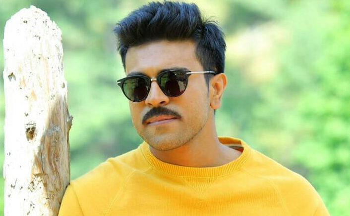 RRR Fame Ram Charan Completes 13 ROCKING Years As An Actor