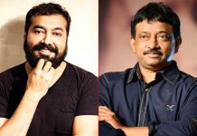 Ram Gopal Varma: The Anurag Kashyap I know is a highly sensitive and emotional person