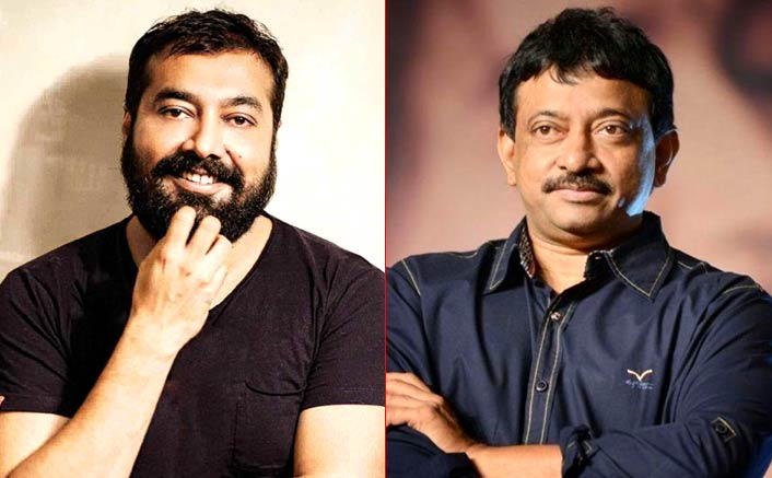 """Ram Gopal Varma On #MeToo Allegations On Anurag Kashyap: """"Never Saw Or Heard About Him Hurting Anyone..."""""""