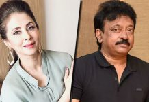 Ram Gopal Verma Supports Urmila Matondar Calls Her 'Versatile Talent'