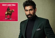 Rana Daggubati to host animated series