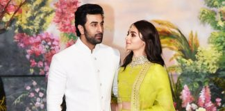 Ranbir Kapoor & Alia Bhatt Groove On Aap Jaisa Koi To Celebrate Riddhima Kapoor Sahni's 40th Birthday