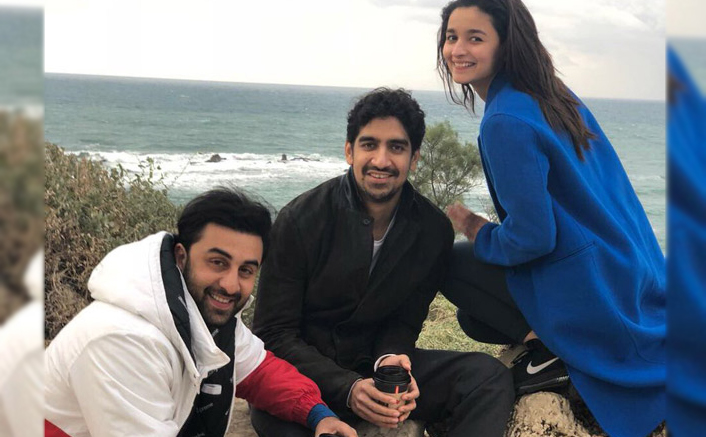 Brahmastra LATEST Update! Ranbir Kapoor & Alia Bhatt Get Back To Work