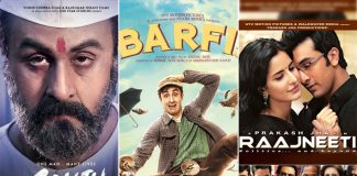 Ranbir Kapoor Birthday Special: From Sanju To Barfi - A Look At His Highest Box Office Grossers!