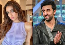 Ranbir Kapoor & Shraddha Kapoor To Star In Luv Ranjan's Next?