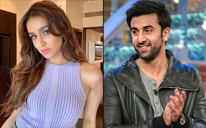 Ranbir Kapoor & Shraddha Kapoor's 'Luv' Story To Kickstart From THIS Month In Spain?
