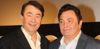 Randhir Kapoor: I wanted Rishi Kapoor to direct more movies