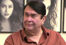 "Randhir Kapoor Makes Instagram Debut Says : ""My Insta Will Be Just Fun"""