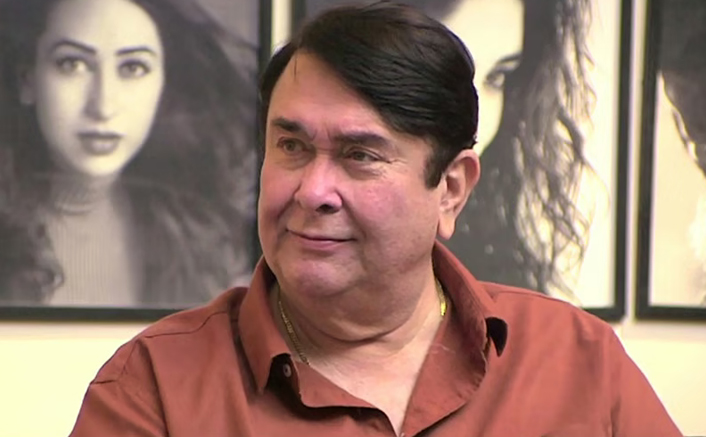 Randhir Kapoor Makes Instagram Debut & Says It'll Be 'Just Fun'