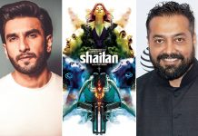 Ranveer Singh Was Rejected For Shaitaan, REVEALS Anurag Kashyap