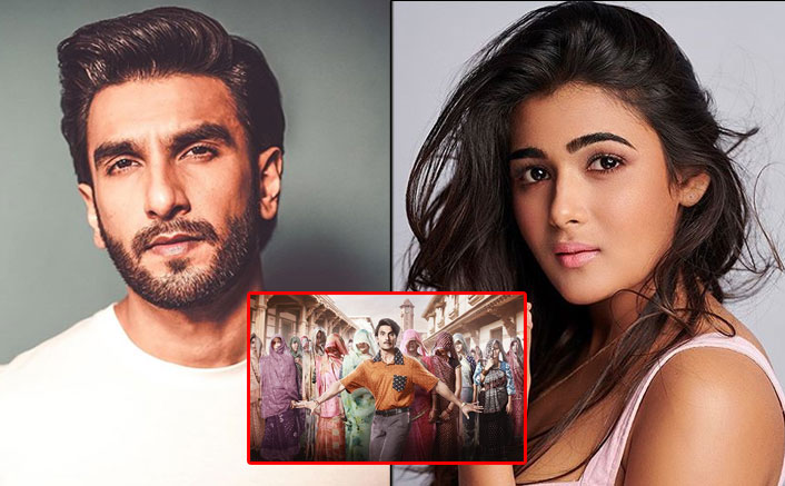 Ranveer Singh's Jayeshbhai Jordaar Co-Star Shalini Pandey Has A New Companion & She Is Paw-fect!