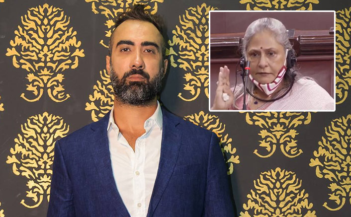 "Ranvir Shorey BLASTS Jaya Bachchan's 'Thali' Comment: Inka Bas Chalta Toh…"""