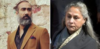 "Ranvir Shorey Takes An Indirect Dig At Jaya Bachchan? Says, ""Those Defending Are Either Gatekeepers"""