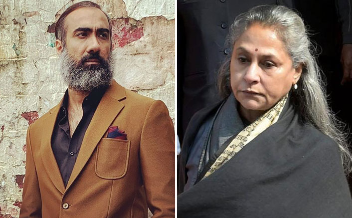 """Ranvir Shorey Takes An Indirect Dig At Jaya Bachchan? Says, """"Those Defending Are Either Gatekeepers"""""""