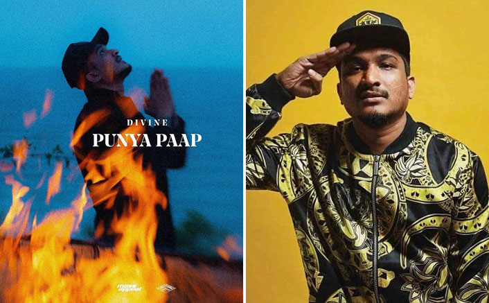 "Rapper Divine On New Track Punya Paap: ""Authentic Reflection Of My Life"""