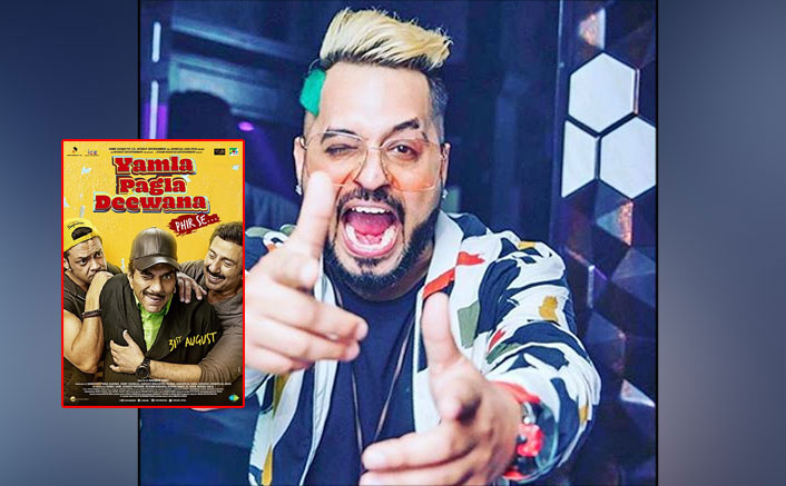 """Rapper Starboy LOC Claims His Song Was DROPPED From Yamla Pagla Deewana 3: """"Call It Nepotism..."""""""