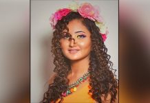 Rashami Desai As Disney's Princess Moana Looks Like Ocean Has Definitely Chosen Her!