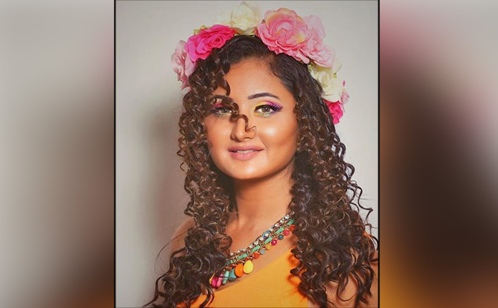 Rashami Desai As Disney's Princess Moana Looks Like Ocean Has Definitely Chosen Her!