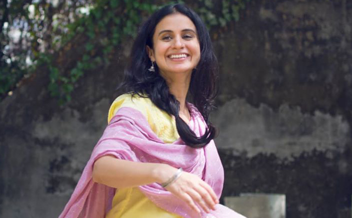 Rasika Dugal Is Excited To Start Shooting For 'Out Of Love' Season Two