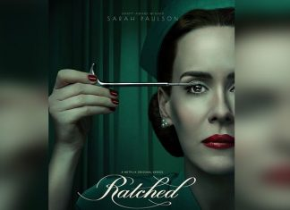 Ratched Review: If 2020 Were A Person, It Would Be Like Sarah Paulson!