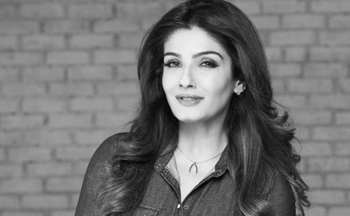 """Raveena Tandon Lauds Bollywood Drug Probe By NCB, Says, """"High Time For Clean Up"""""""