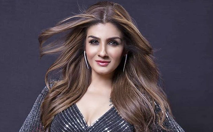 Raveena Tandon Calls Celebs 'Soft Targets' After Her 'High Time For Clean Up' Tweet