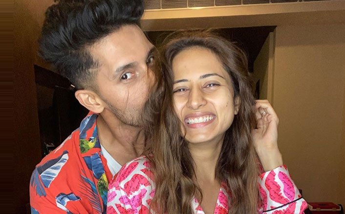 Ravi Dubey's Birthday Wish For Wife Sargun Mehta Will Give You Major Couple Goals