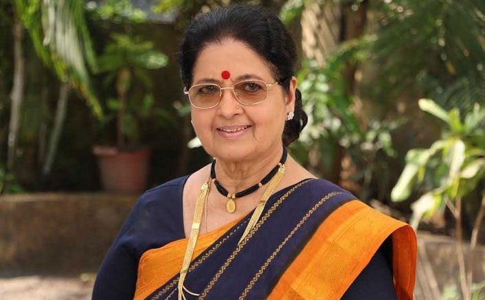 Marathi Actress Ashalata Wabgaonkar Succumbs To COVID-19 At 79