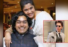 Renuka Shahane & Aushtosh Rane Gets Candid About Their Life Together, The Actress Shares Some Fun Memories Of Shah Rukh Khan On The Sets Of Circus