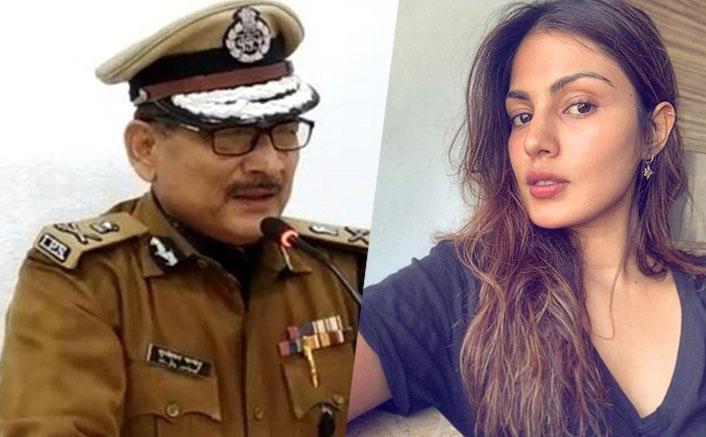 "Sushant Singh Rajput News: ""Rhea Chakraborty Arrest Is a Step Towards Justice,"" Says DGP Of Bihar"