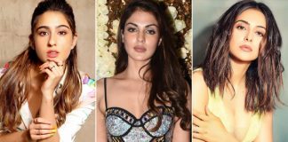 Rhea Chakraborty Did NOT Name Sara Ali Khan & Rakul Preet Singh For Drug Involvement; Confirms NCB