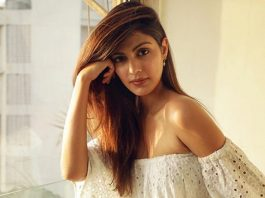 Rhea Chakraborty's Bail Plea Hearing Adjourned To September 29; Here's What The Actress' Lawyer Revealed!