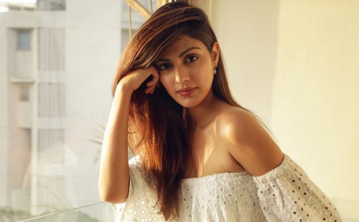 Rhea Chakraborty's Bail Plea Hearing Adjourned; Here's What The Actress' Lawyer Revealed!