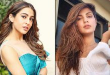 Rhea Chakraborty's Lawyer Says The Actress Didn't Take Name Of Sara Ali Khan & Other Stars, Slams NCB!