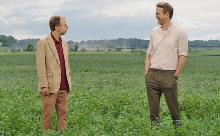 Rick Moranis Breaks 23-Year Hiatus & Features In An Ad With Ryan Reynolds