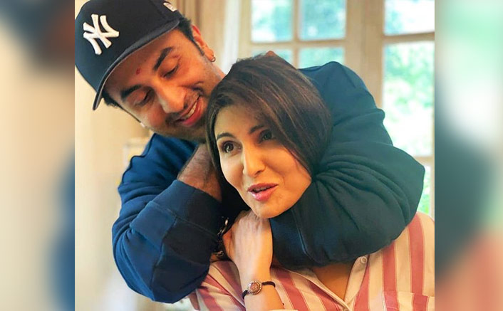 Ranbir Kapoor Birthday: Riddhima Kapoor Sahni Giving A Countdown To The Special Day Is Sibling Goals!