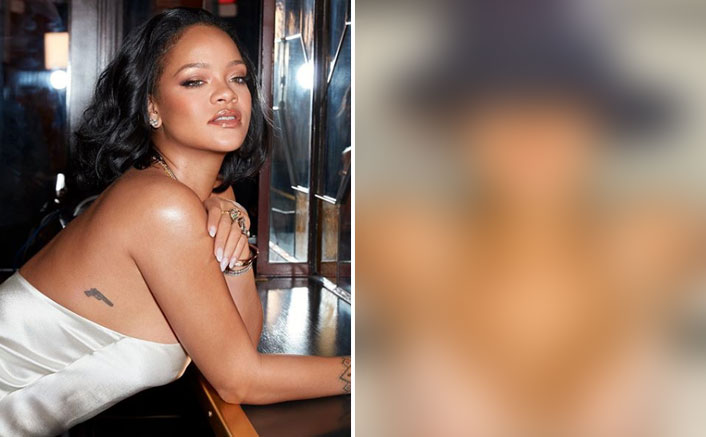 Rihanna Slips Into A Lace Bikini As She Proudly Protects Her 'Melanin', SEE Pic
