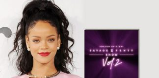 Rihanna's Annual Savage X Fenty Show Gets A Release Date!